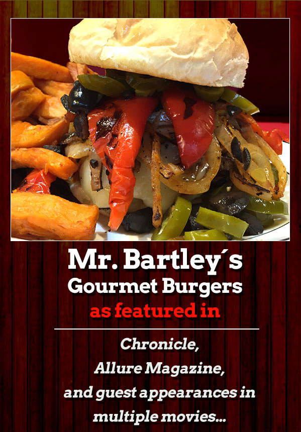 Mr Bartleys Burgers