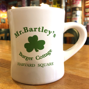 MrBartley's Mug